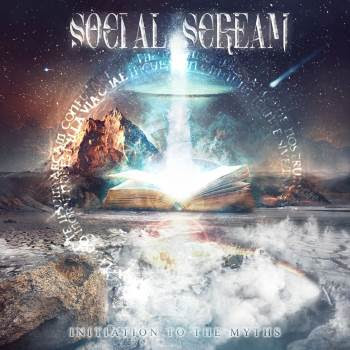 "Social Scream- ""Initiation to the Myths"""
