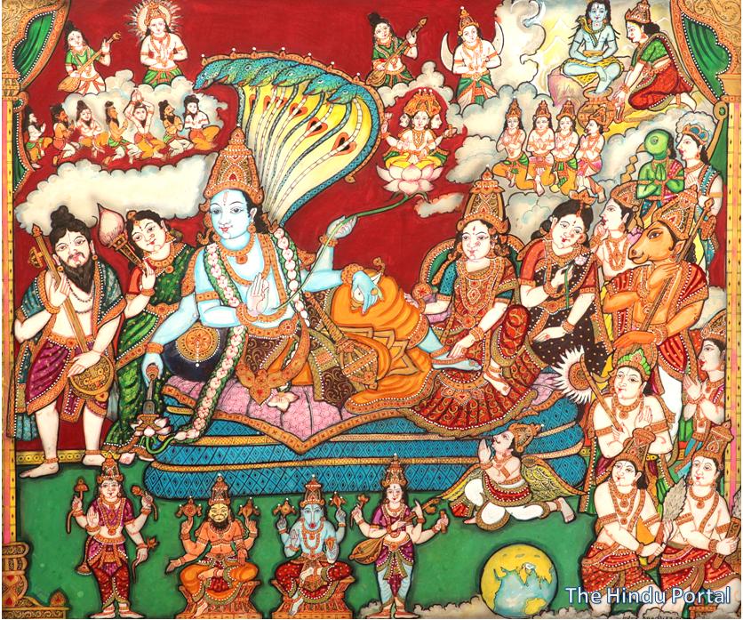 ధనుర్మాసము - Dhanurmaasamu