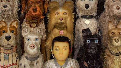 pelicula animada de perros