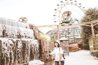Saloka Theme Park Ikon Baru Wisata Jawa Tengah