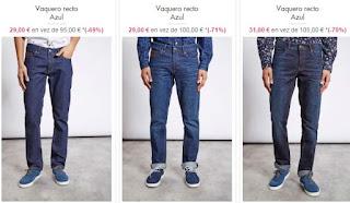 pantalones vaqueros baratos 1