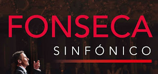 Concierto de Fonseca Sinfónico 2018