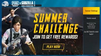 Skin-pubg-gratis-vpn-summer-challenge