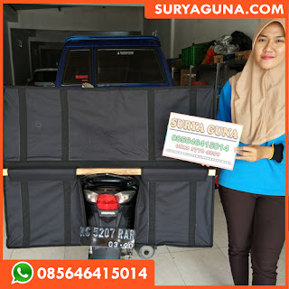 Tas Kurir Murah Anti Air