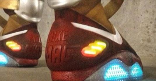 Nike Air Foamposite One 'Carnage' Customs by M. Harvey SK ...  |Iron Man Nike Foams