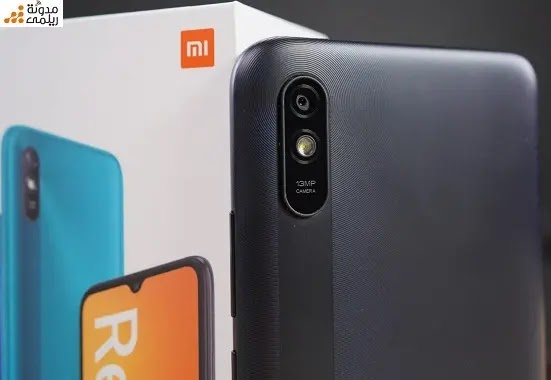 سعر ومواصفات Xiaomi Redmi 9A افضل هاتف اقتصادي