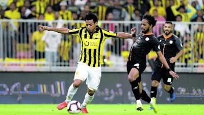 مشاهدة مباراة الحزم والإتحاد بث مباشر بتاريخ 05 / مارس/ 2020 الدوري السعودي