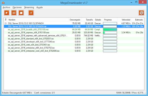 Megadownloader V1 7 1 Psiphon Descarga De Mega Sin
