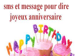 Sms d'amour pour souhaiter un joyeux anniversaire