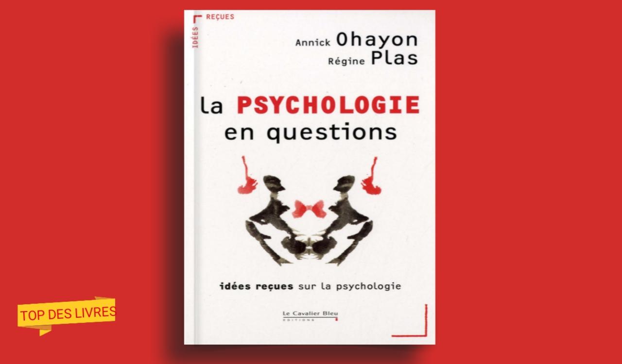 Télécharger : La psychologie en questions en pdf