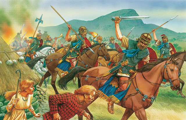 a discussion on the effects of the punic wars The primary causes of the three punic wars in an easy to understand format.