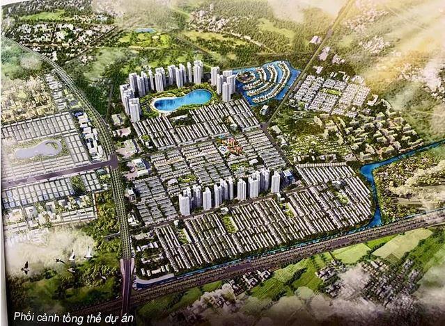 phoi canh vinhomes dream city