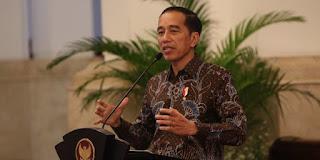 Jokowi Tak Masalah Namanya Dicatut Untuk 'Ancam' Kepala Daerah dan Polisi