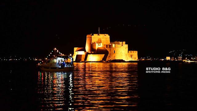 19 έως 24 Αυγούστου το Ναύπλιο γιορτάζει την θαλασσα και τους ανθρώπους της (πρόγραμμα)