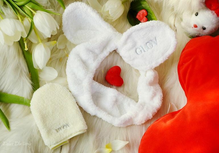 Zestaw Bunny Ears White