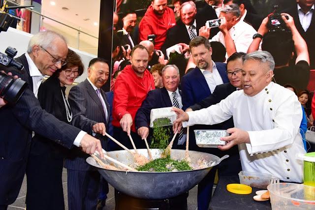 Taste MIGF 2018 Chef Wan
