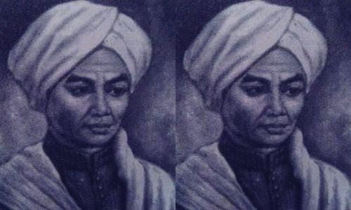 Biodata dan Biografi Singkat Pangeran Diponegoro dan Raja Haji Fisabilillah - www.heru.my.id