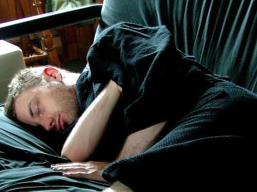 cara agar tidak mudah ngantuk