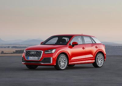 Audi ON TOUR