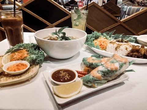 Hidangan Serendah RM0.62 Di Pho Street Malaysia