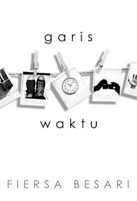 Novel Garis Waktu Karya Fiersa Besari PDF