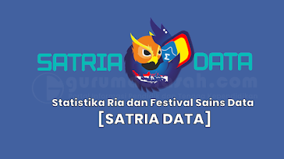 Pedoman Statistika Ria dan Festival Sains Data (SATRIA DATA) Tahun 2021