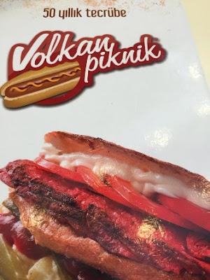 volkan piknik ayvalık tost