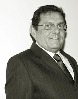 4ª GRE emite nota de pesar pelo falecimento de Roosevelt Vita, 1º diretor da Escola Orlando Venâncio dos Santos de Cuité