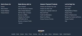 Keuntungan ikut menjadi Affiliate Amazon.com