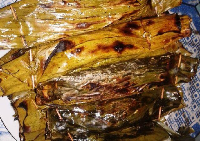 Resep Pepes Ikan Laut