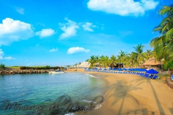 Playas de Manzanillo, Colima