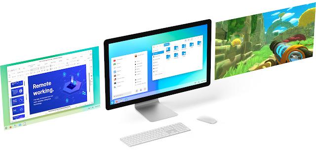 Zorin OS 16 Beta Version