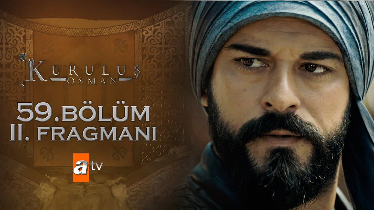Kurulus Osman S2 Episode 59: in English Subtitles Release Date