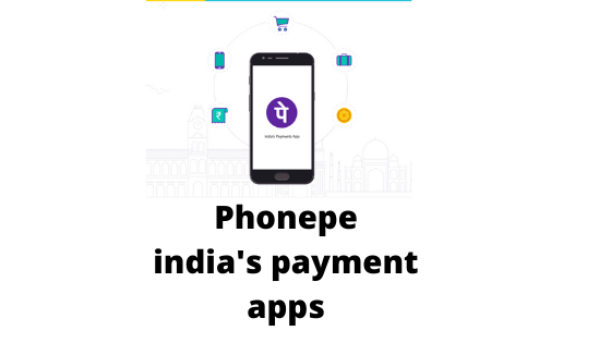 How to link Pnonepe with bank account