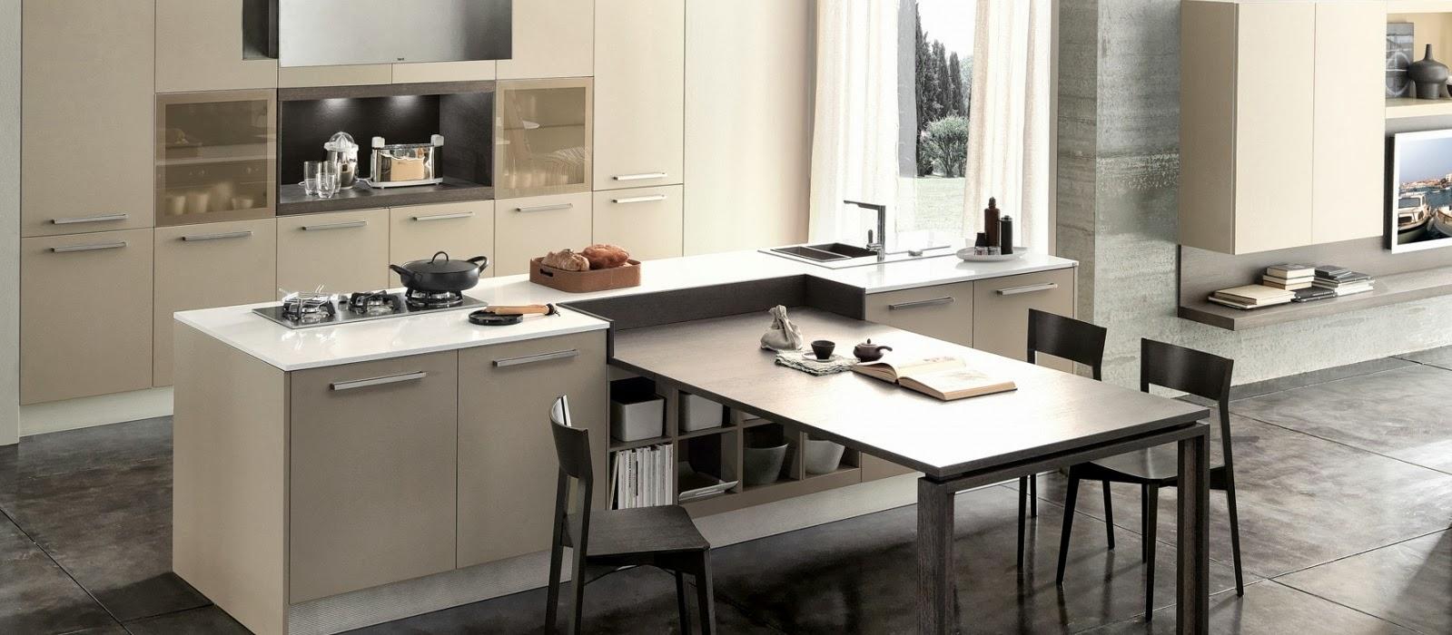 caminar en la cocina despensa ideas de diseño 10 Consejos Que No Se Deben Olvidar Al Reformar La Cocina