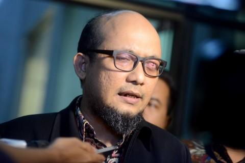 Novel Baswedan: KPK Bukan Milik Firli, Dia Tak Bisa Seenaknya Sendiri!