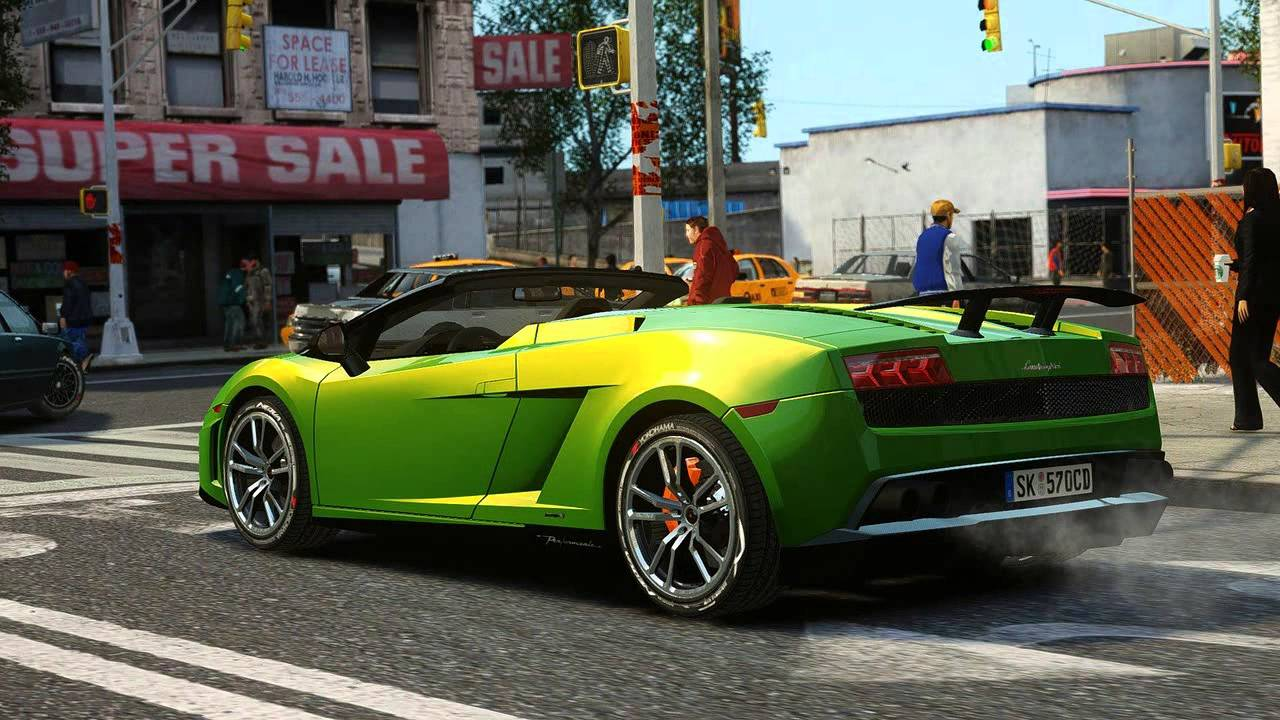 What S The Fastest Car In Gta