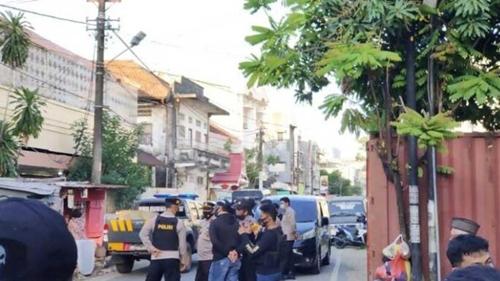 Waduh! Susul Munarman, 3 Eks Petinggi FPI Turut Ditangkap Densus 88, ini Barang Buktinya