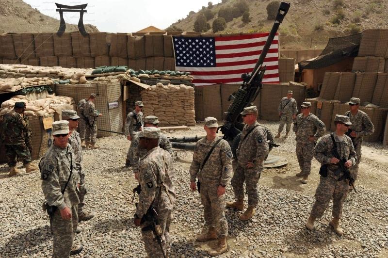 الجيش الأمريكي في العراق - حرب العراق - ميزانية الجيش الأمريكي