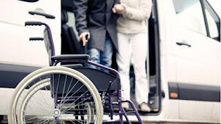 il servizio di trasporto per disabili gravi nei centri di riabilitazione a Caltagirone è stato riattivato