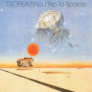 John Tropea Short Trip To Space