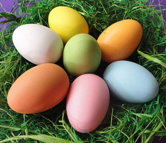 More than 10 countries produce eggs