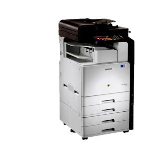 Samsung MultiXpress CLX-9201 Laser Multifunction