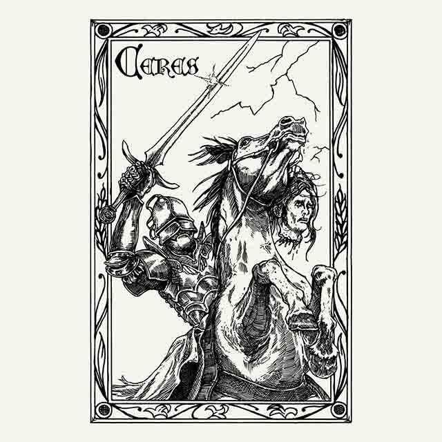 """Το ep των Ceres """"Tyrant's Rise"""""""