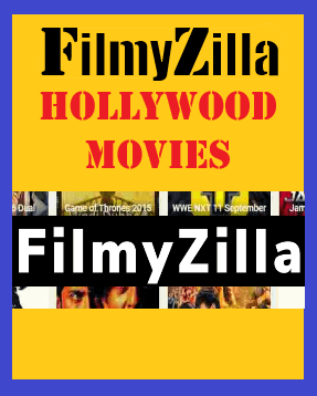 Filmyzilla Hollywood movies in Hindi download
