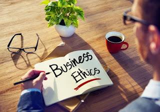 Prinsip Etika Bisnis dan Pendekatan Etika Bisnis di Perusahaan