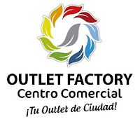 LOGO de OUTLET Centro Comercial