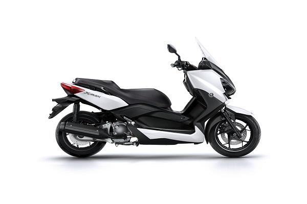 Yamaha Xmax 250 Terbaru
