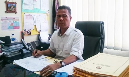 Pilkada Padang 2018, Tambahan Dukungan Bapaslon Pasutri Diverifikasi Faktual Kolektif