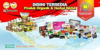 AGEN NASA DI Pino Bengkulu Selatan - TELF 082334020868